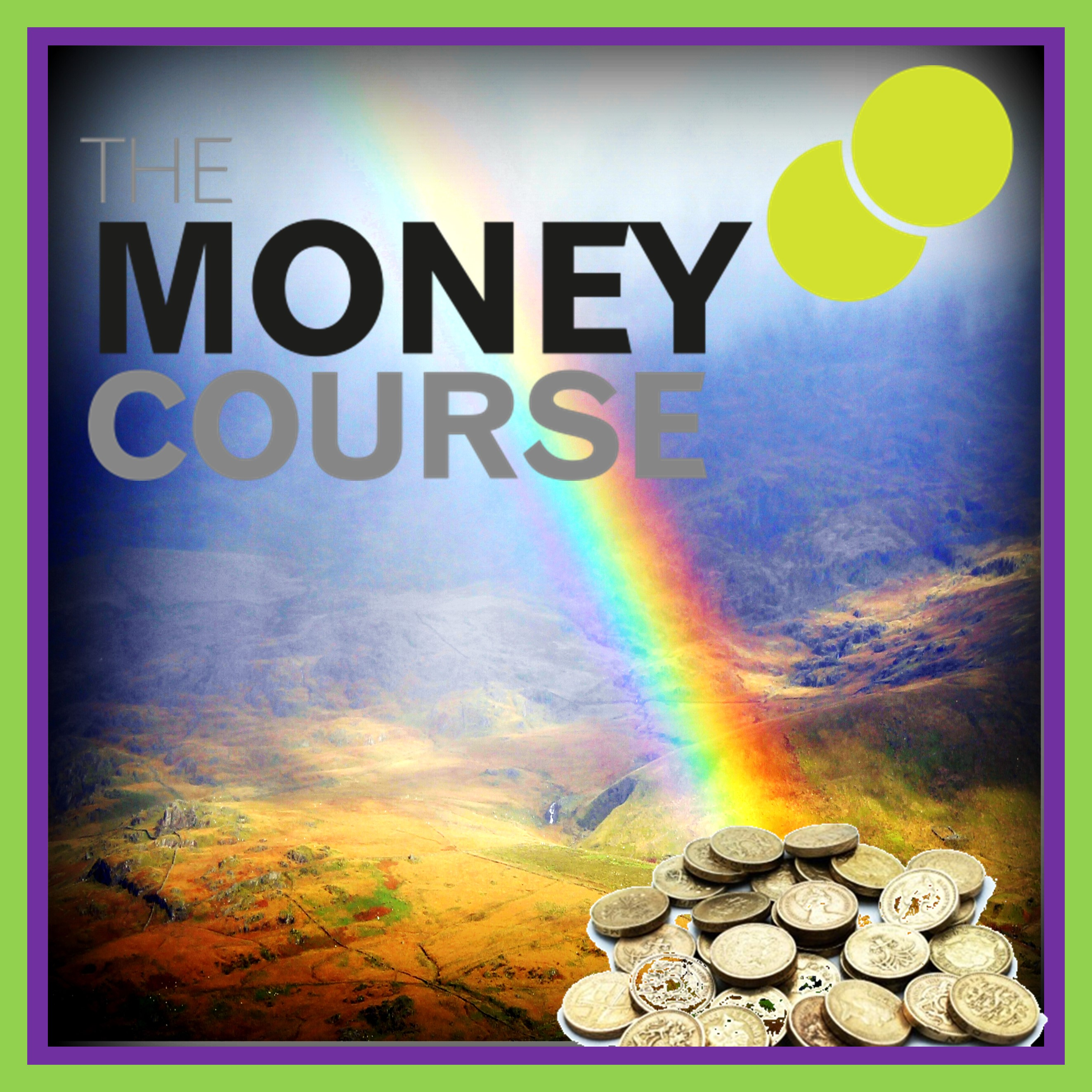 Money Course - square