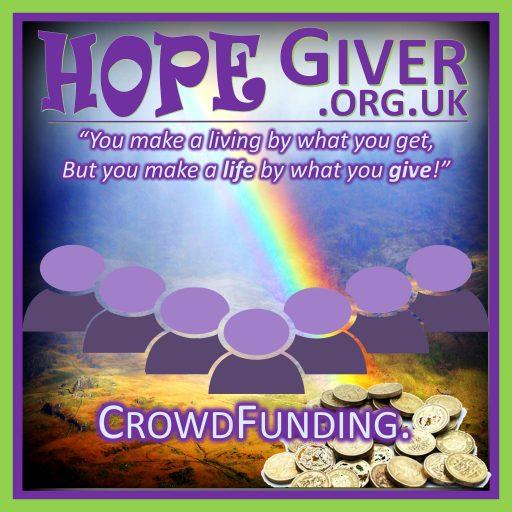 HopeGiver