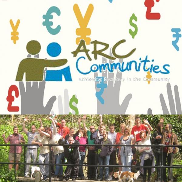 ARC CrowdFunding
