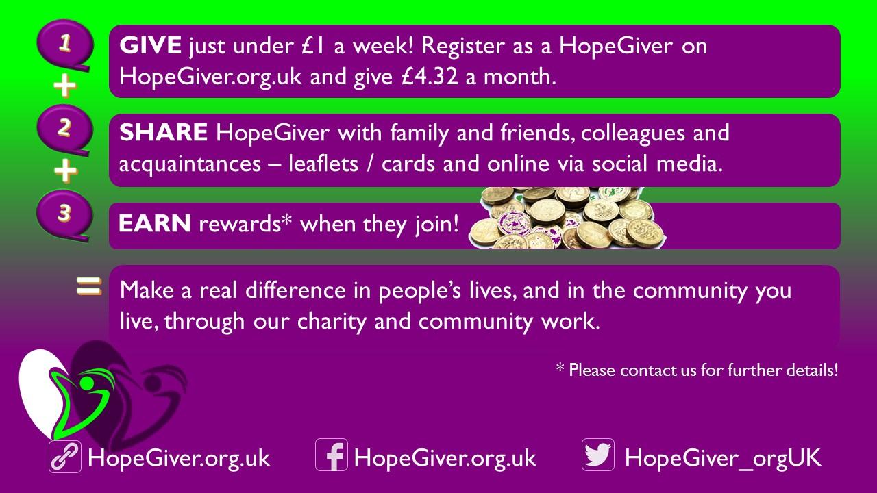 HopeGiver-steps - new02