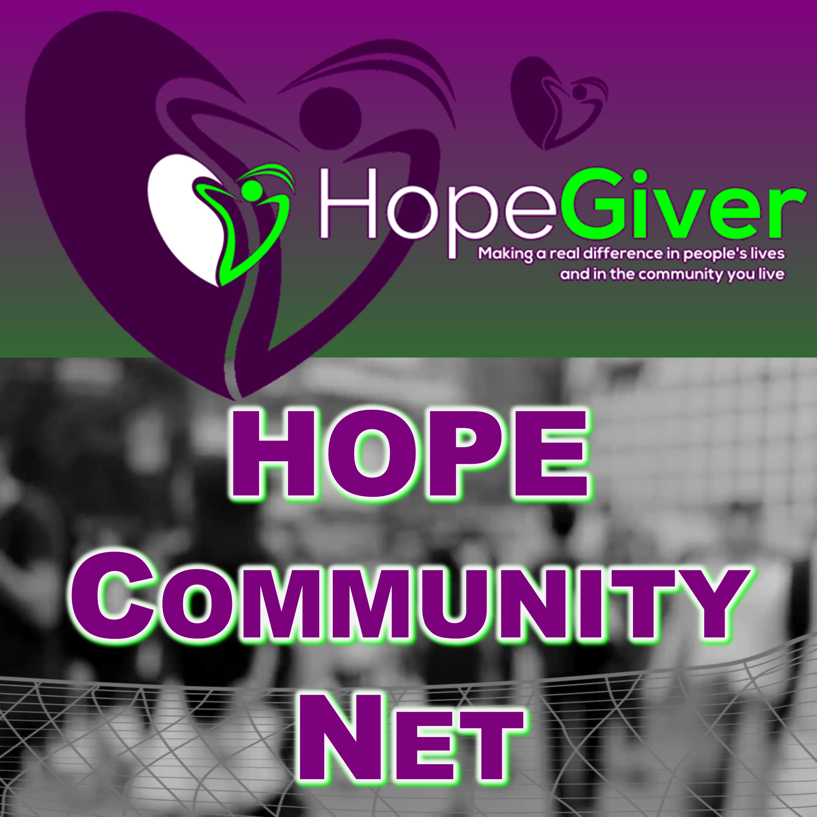 HOPE Community Net