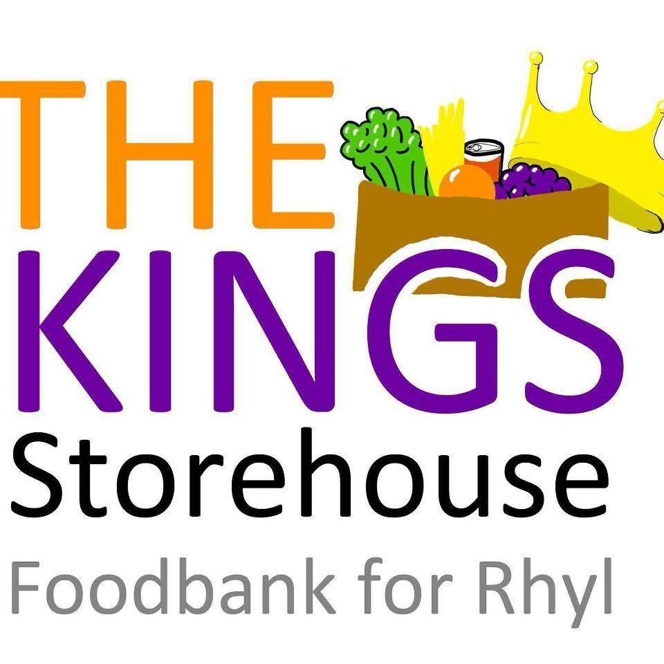 King's Storehouse lodo - 13626608_1228368197182627_5815440519145822740_n
