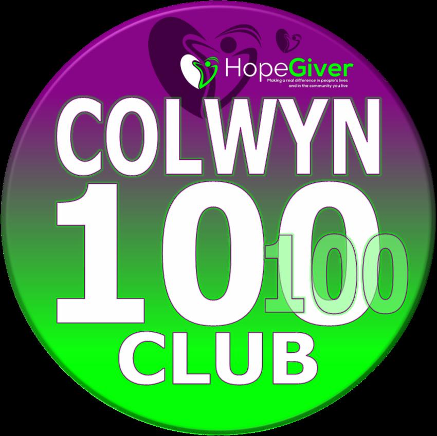 Colwyn 100 Club