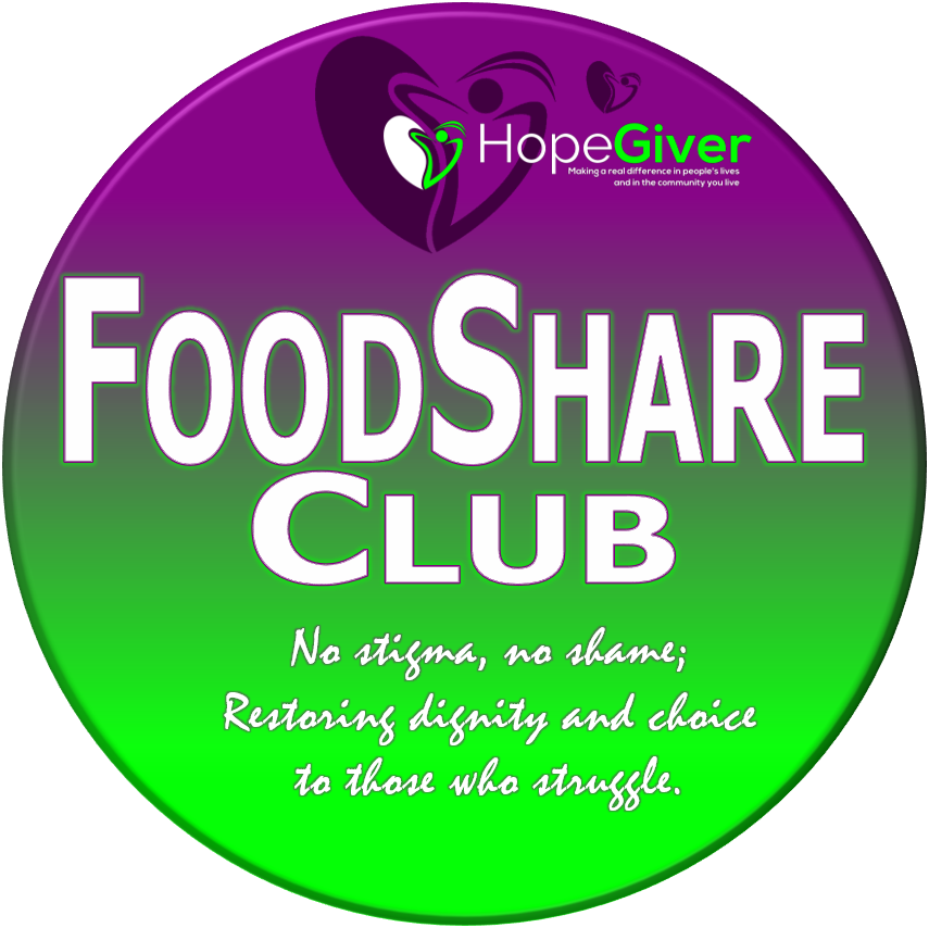 FoodShare Club logo