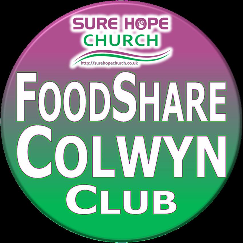 FoodShare - Colwyn
